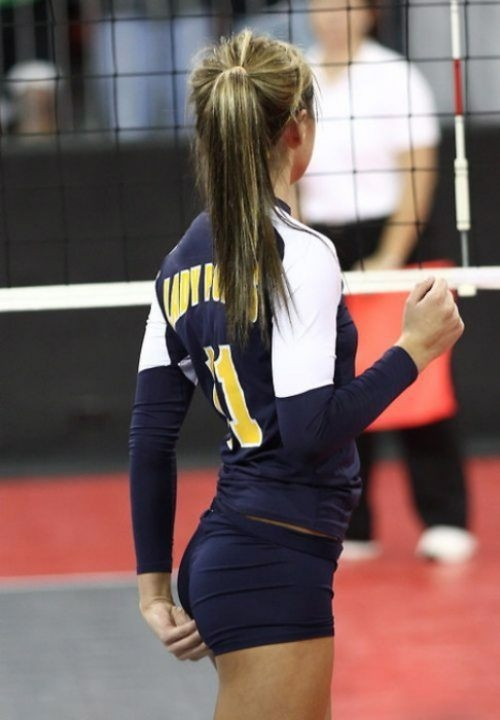 The Sexiest Ever Volleyball Shorts Gallery Total Pro Sports In 2020 Women Volleyball Volleyball Shorts Sport Woman Fitness