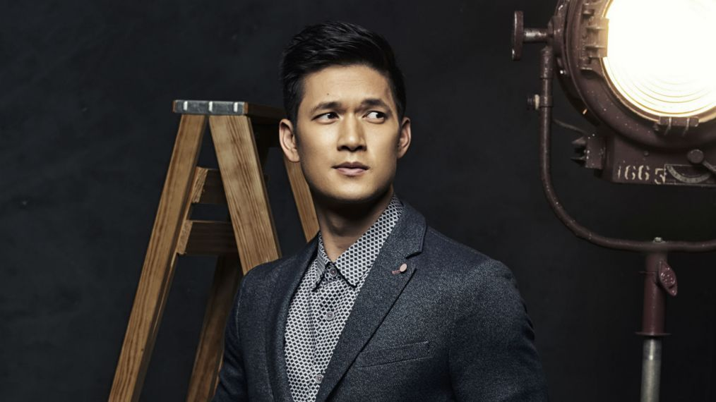 Harry Shum Jr To Star In All Of My Life Jessica Rothe Harry Of My Life