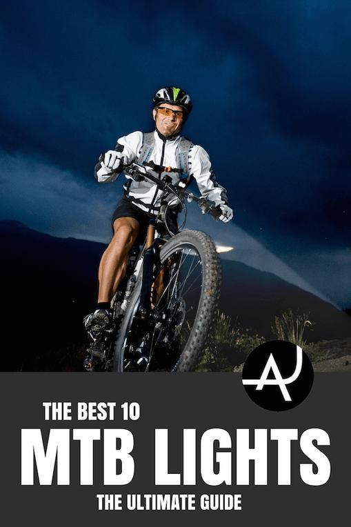 Best Mtb Lights Of 2020 Mountain Biking Gear Mountain Bike