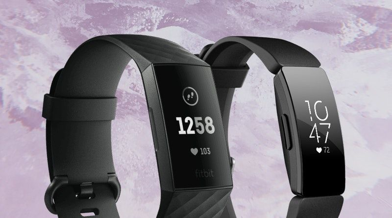 Fitbit Inspire Hr Vs Charge 3 Which Is Best Fitbit Fitbit Hr Fitness Watch