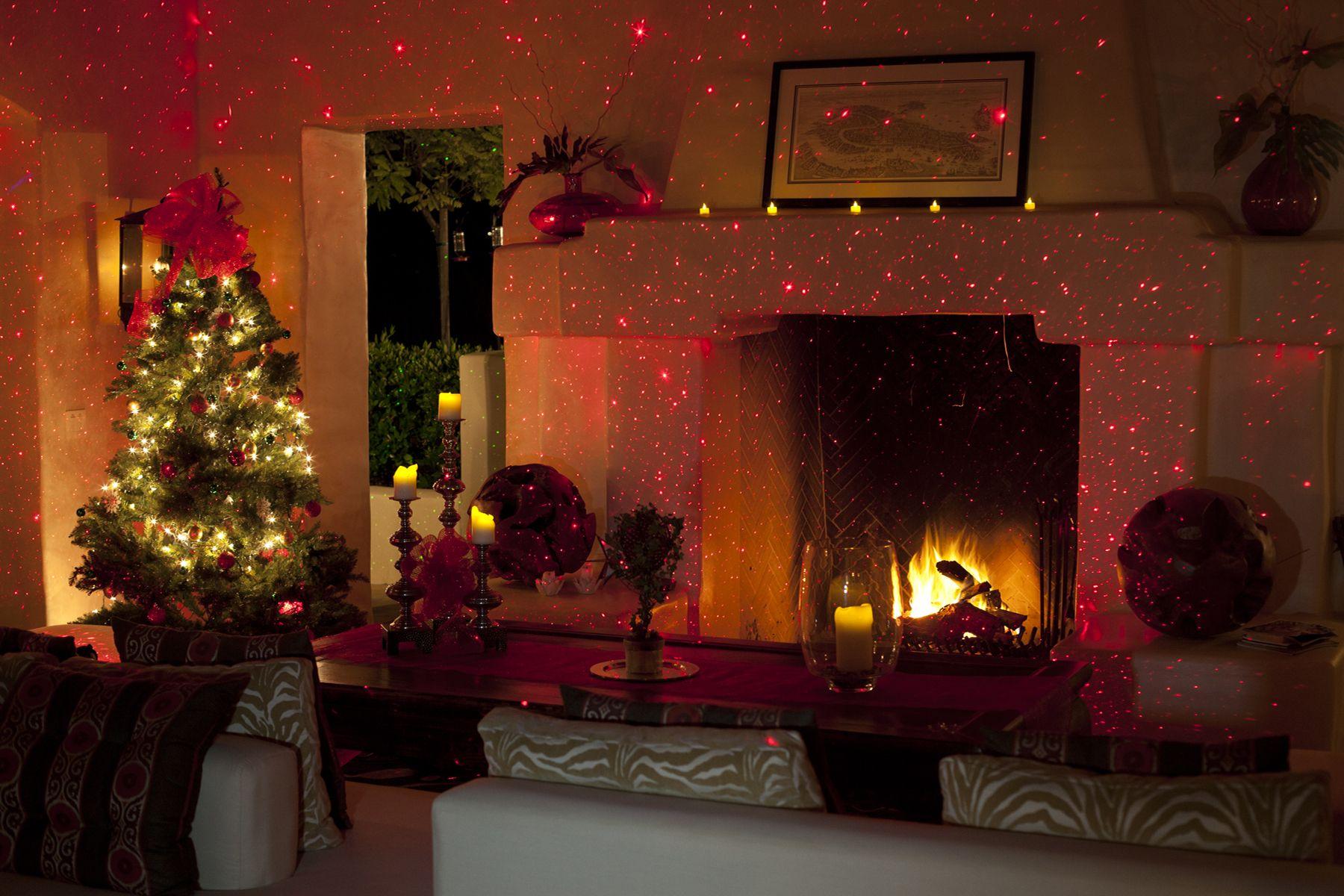 Motion Red Laser Light Laser Christmas Lights Christmas Lights Hanging Christmas Lights