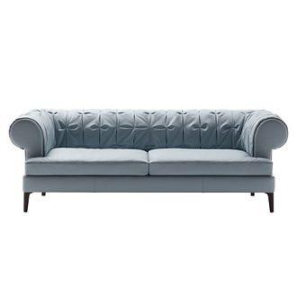 Poltrona Frau Manto Sofa Sofa Contemporary Sofa Furniture