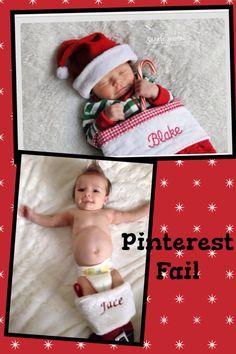 Pinterest fails/ nailed it! on Pinterest