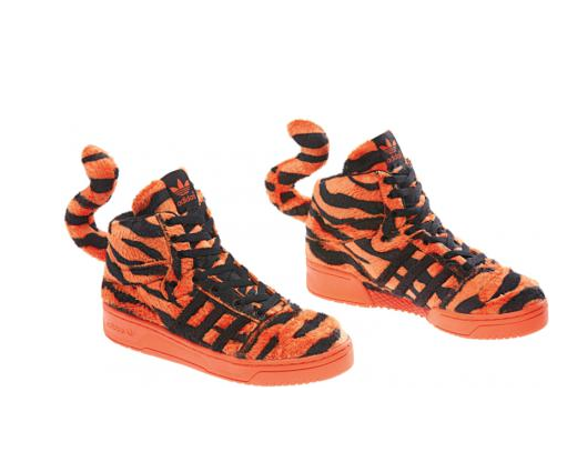 best sneakers c0780 3644e ADIDAS ORIGINALS BY JEREMY SCOTT