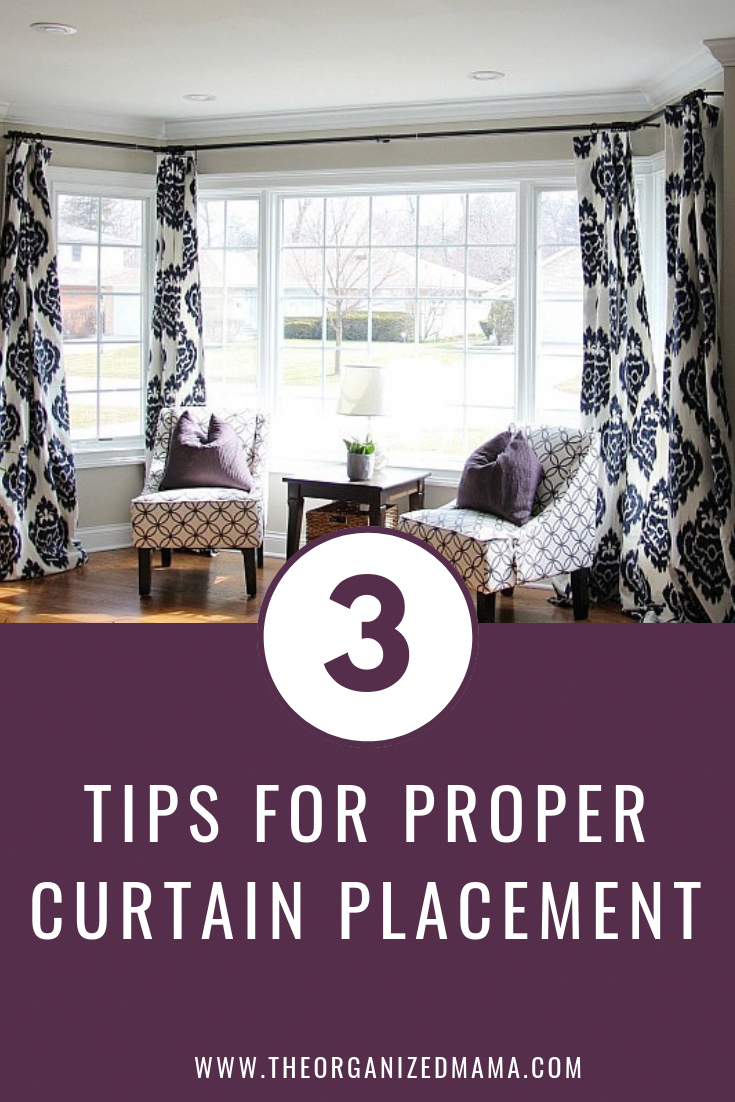 Check Out These Curtain Hanging Tips To Learn My 3 Best Tips For