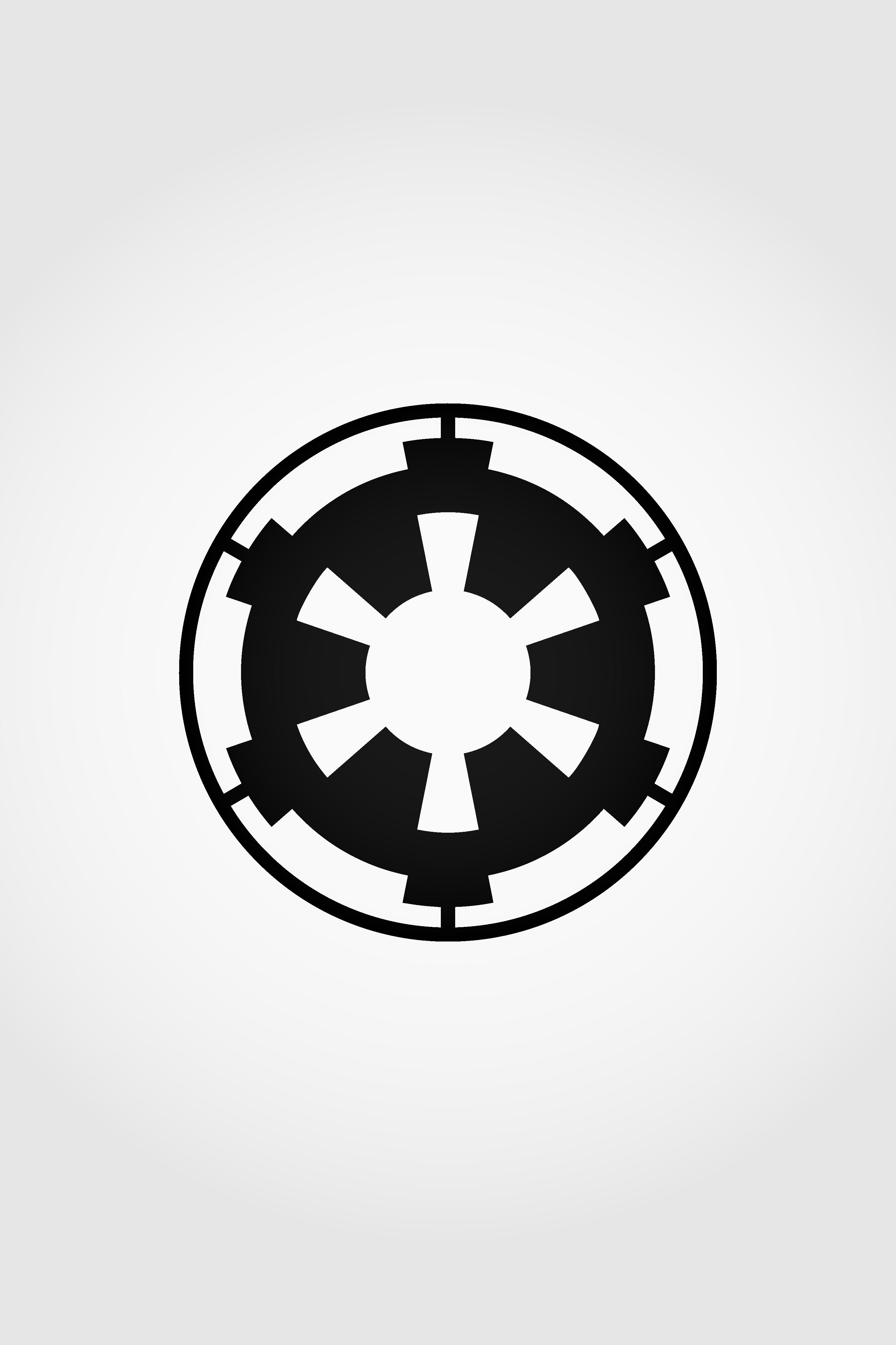 Logogami Shop Redbubble Galactic Empire Star Wars Empire Empire Symbol