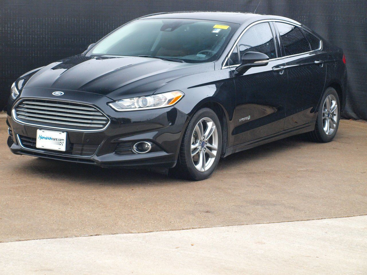 Luxury 2012 Ford Fusion Hybrid Battery Life