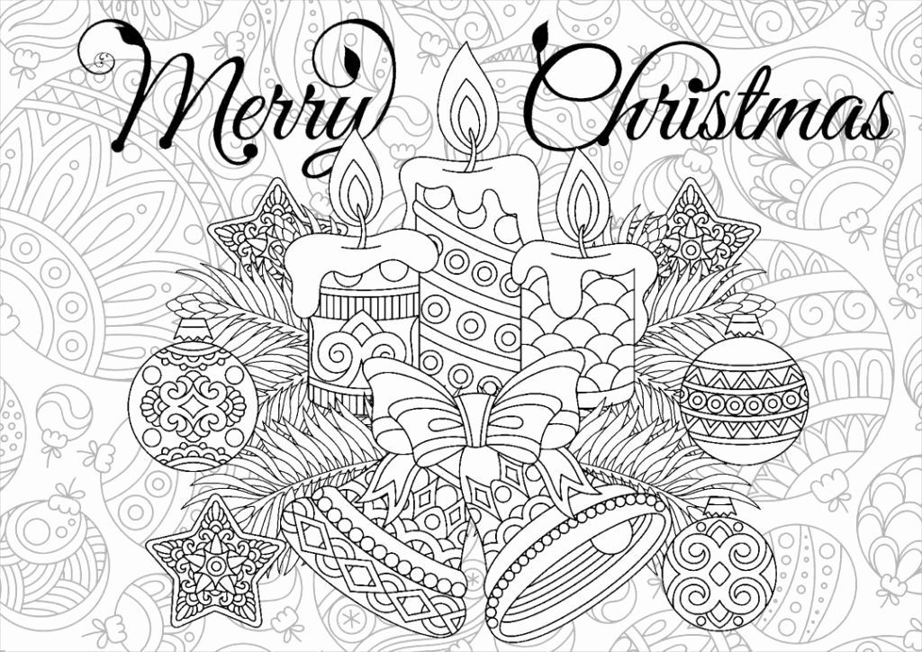 Coloriages De Noel Ornements Imprimables Best Of Merry Christmas Coloring Pa Printable Christmas En 2020 Pages De Coloriage Chretien Couleurs De Noel Coloriage