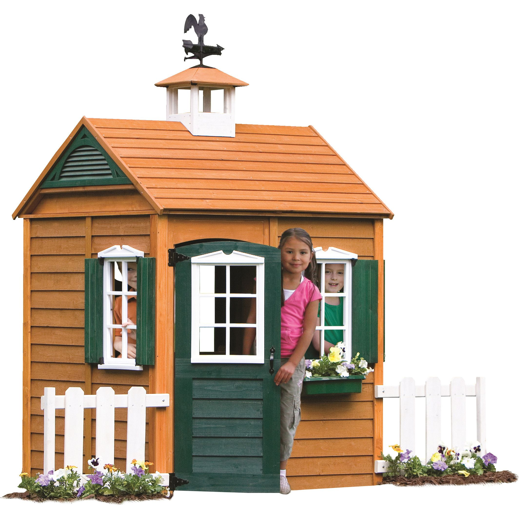 big backyard bayberry playhouse lucy play pinterest playhouses