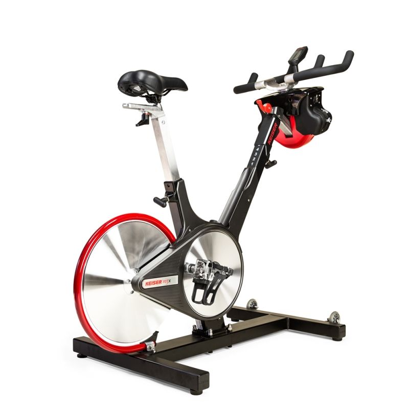 Keiser M3x Indoor Cycling Bike The Latest Spin Bike Indoor