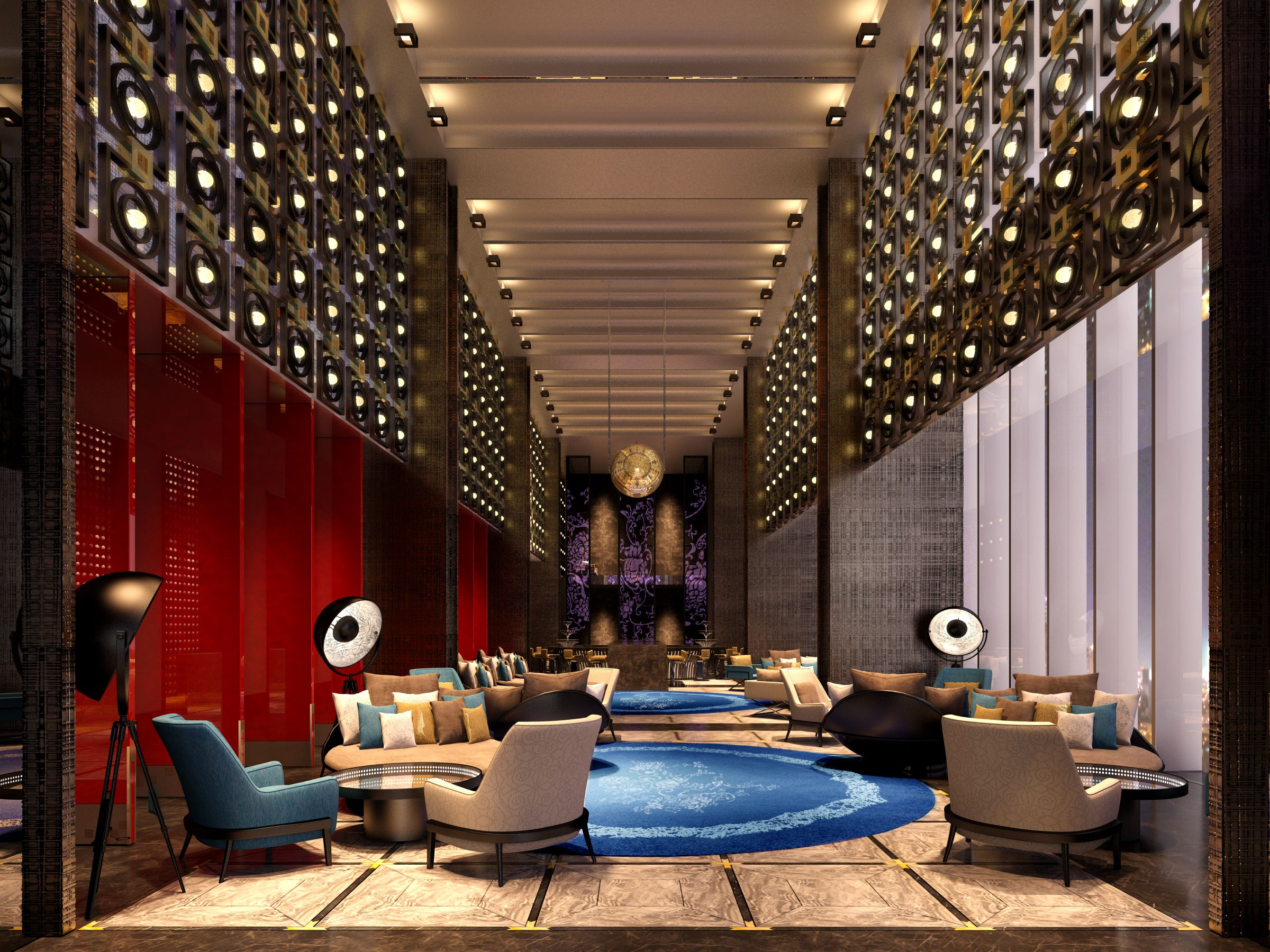 WE WANT YOU! The search is on for CHIEF CONCIERGE to Rock the Empire at W Beijing Chang'an! Send your CV to hr.beijing@whotels.com NOW. an ...