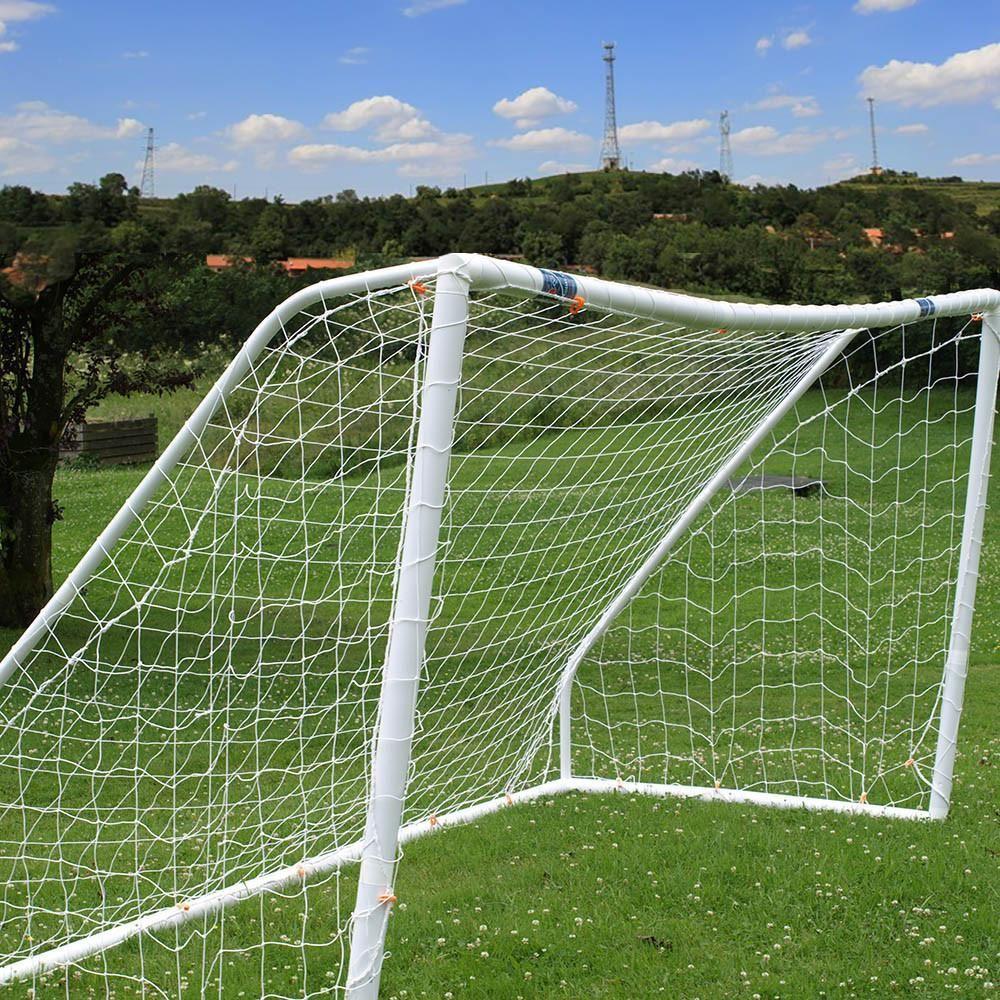 Regular and Junior Sizes Soccer Goal NETS