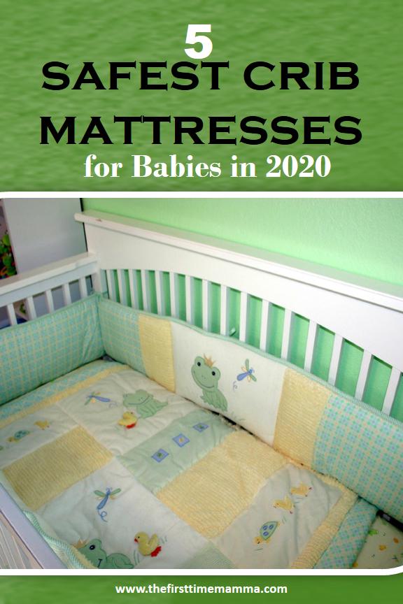 Best Baby Crib Mattress In 2020 Best Baby Cribs Baby Crib Mattress Best Crib Mattress