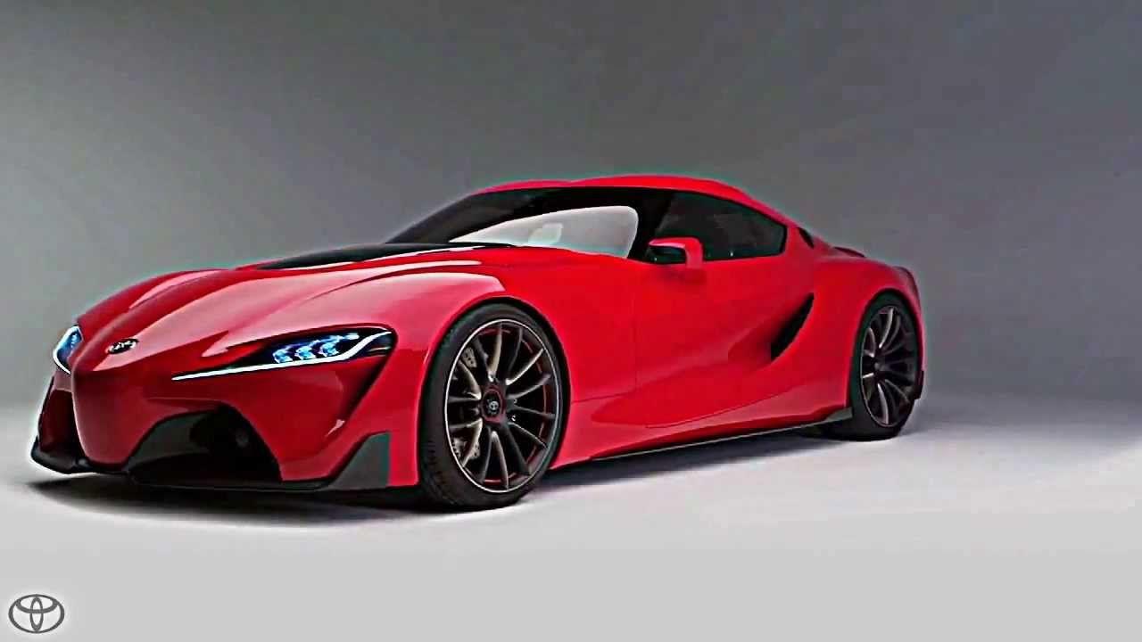 Toyota Supra 2015 | Toyota Supra 2015 Price | Supra Wallpapers #34 ...