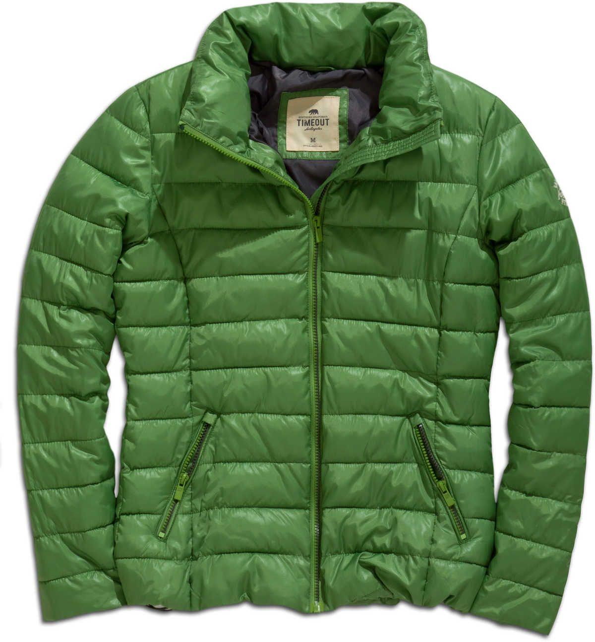 Timeout E Shop Bundy 144081274pe19 3 Green Puffer Jacket Puffer Jackets Jackets [ 1294 x 1200 Pixel ]