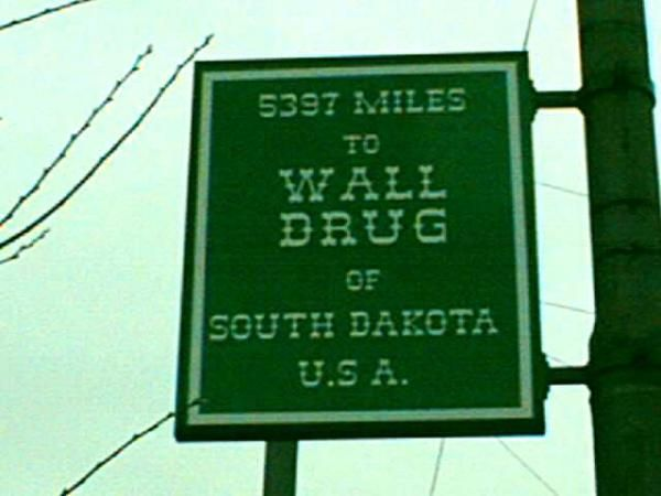 pin by lyn bentson on south dakota wall drug south on wall drug south dakota id=25041