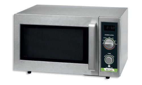 Winco Emw 1000sd Spectrum Commercial Microwave Dial