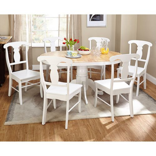 Delightful 7 piece dining set