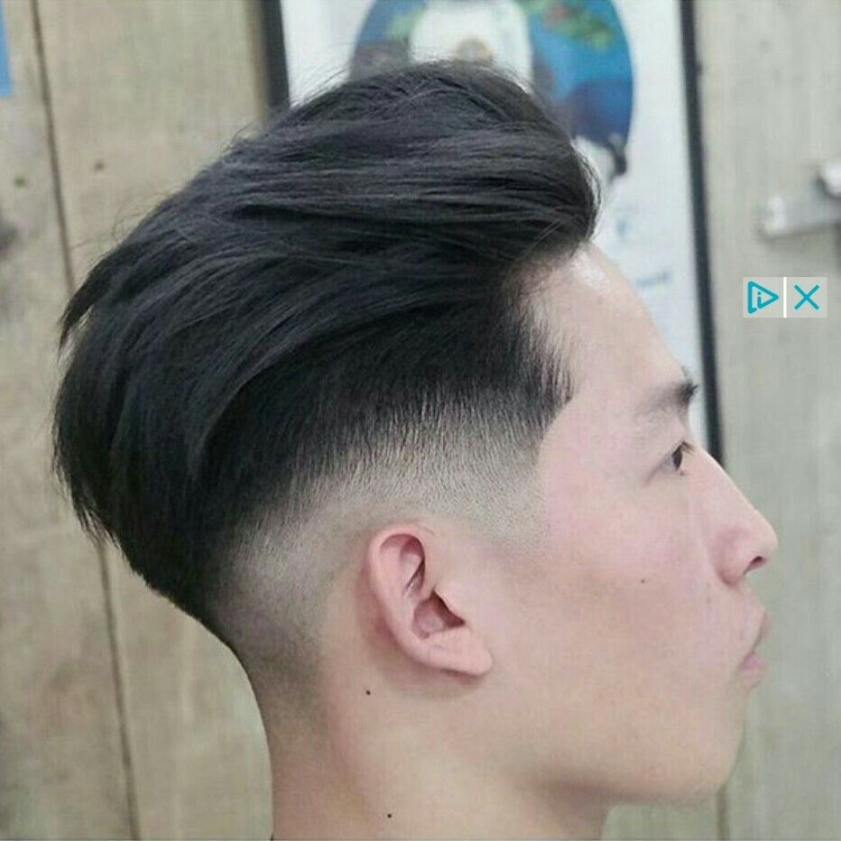 Asian Men Hair Asian Hair Asian Haircut Undercut Hairstyles