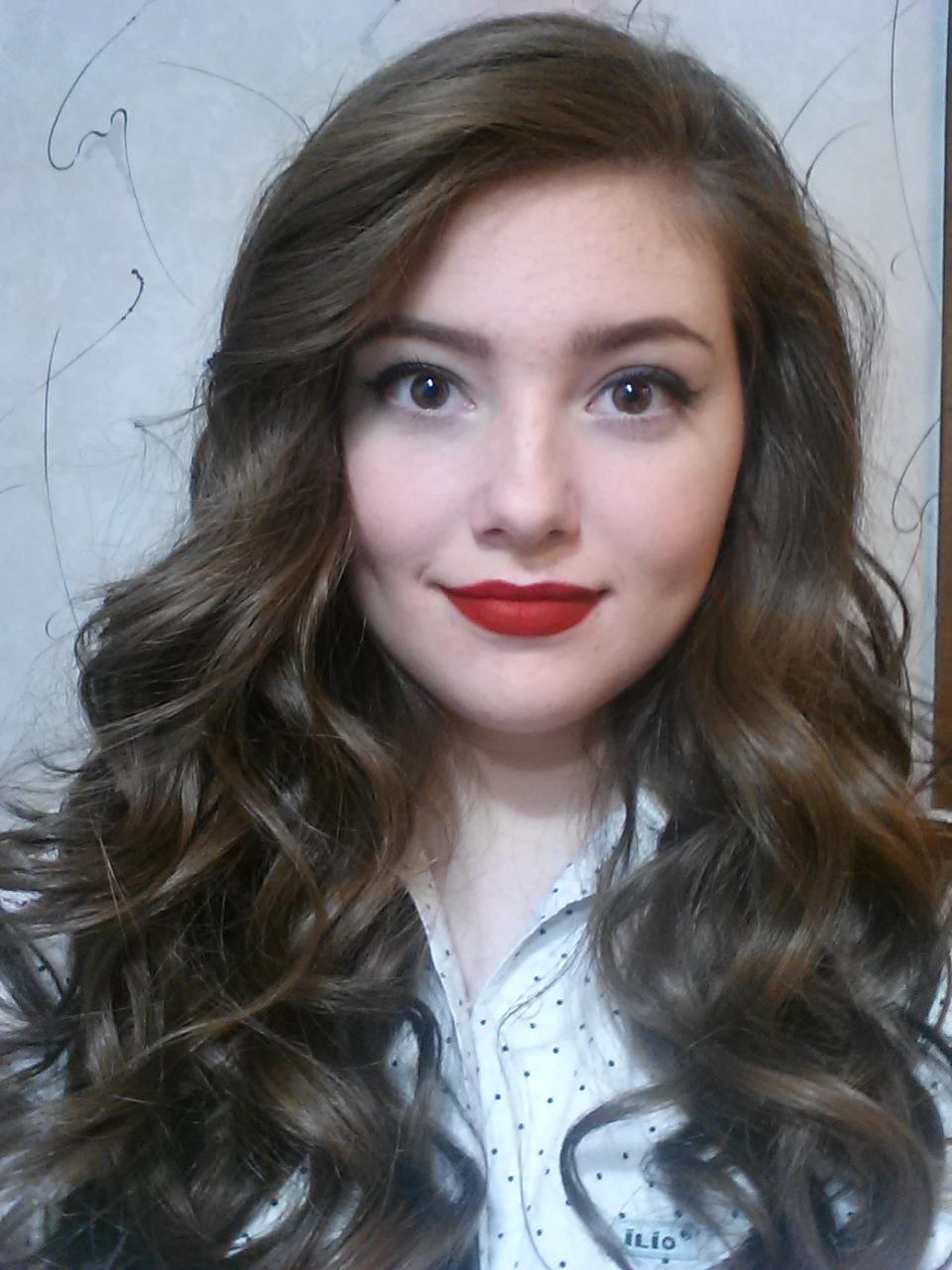 Clara Oswald Makeup Tutorial Google Search Wedding Hair And
