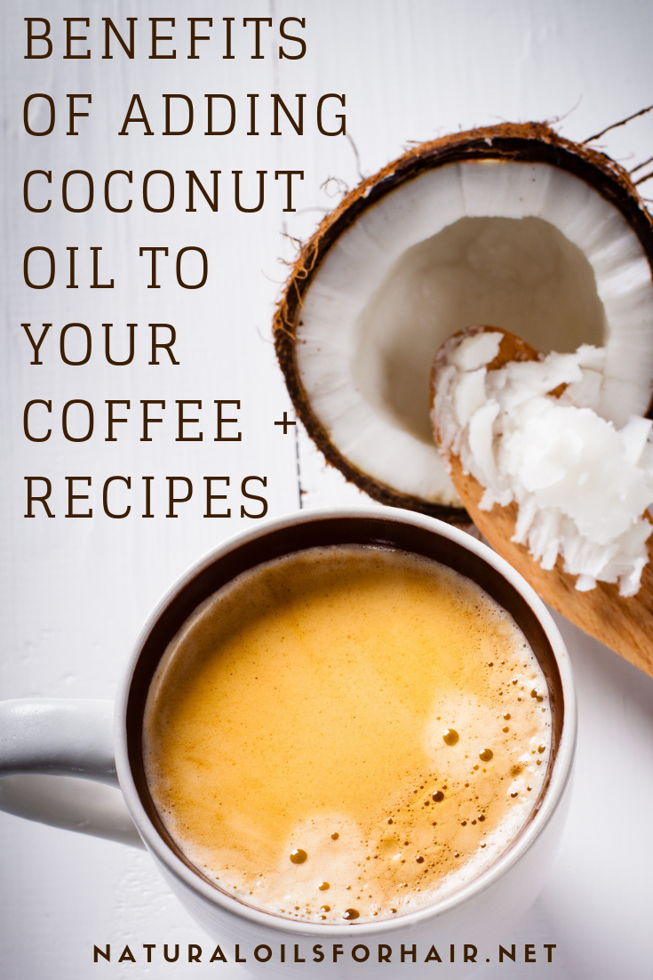 Benefits of ingesting coffee with coconut oil, how to prepare this beneficial drink and other import...