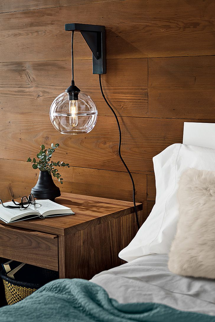 Pin By Marina On 914 W 18th Sconces Bedroom Wall Sconces