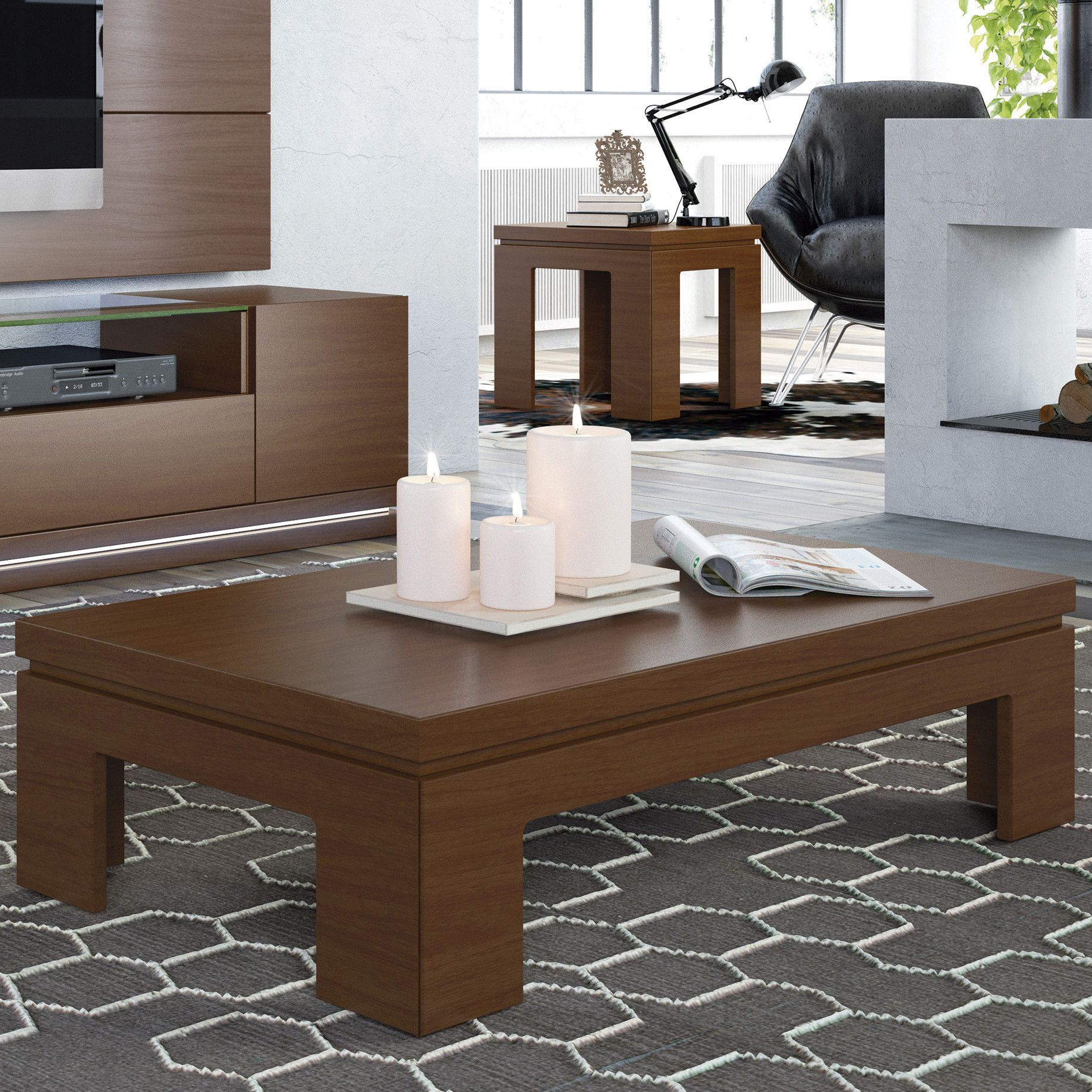 Belwood 2 Piece Coffee Table Set Products Pinterest