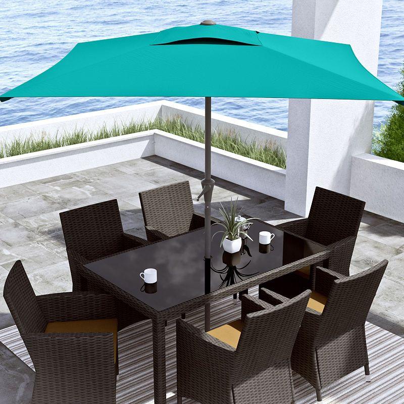 78 Square Patio Umbrella