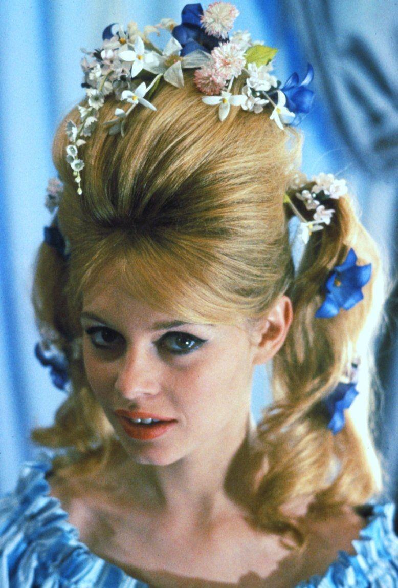 Ladiesofthe60s Brigitte Bardot Hair Bardot Hair Brigitte Bardot