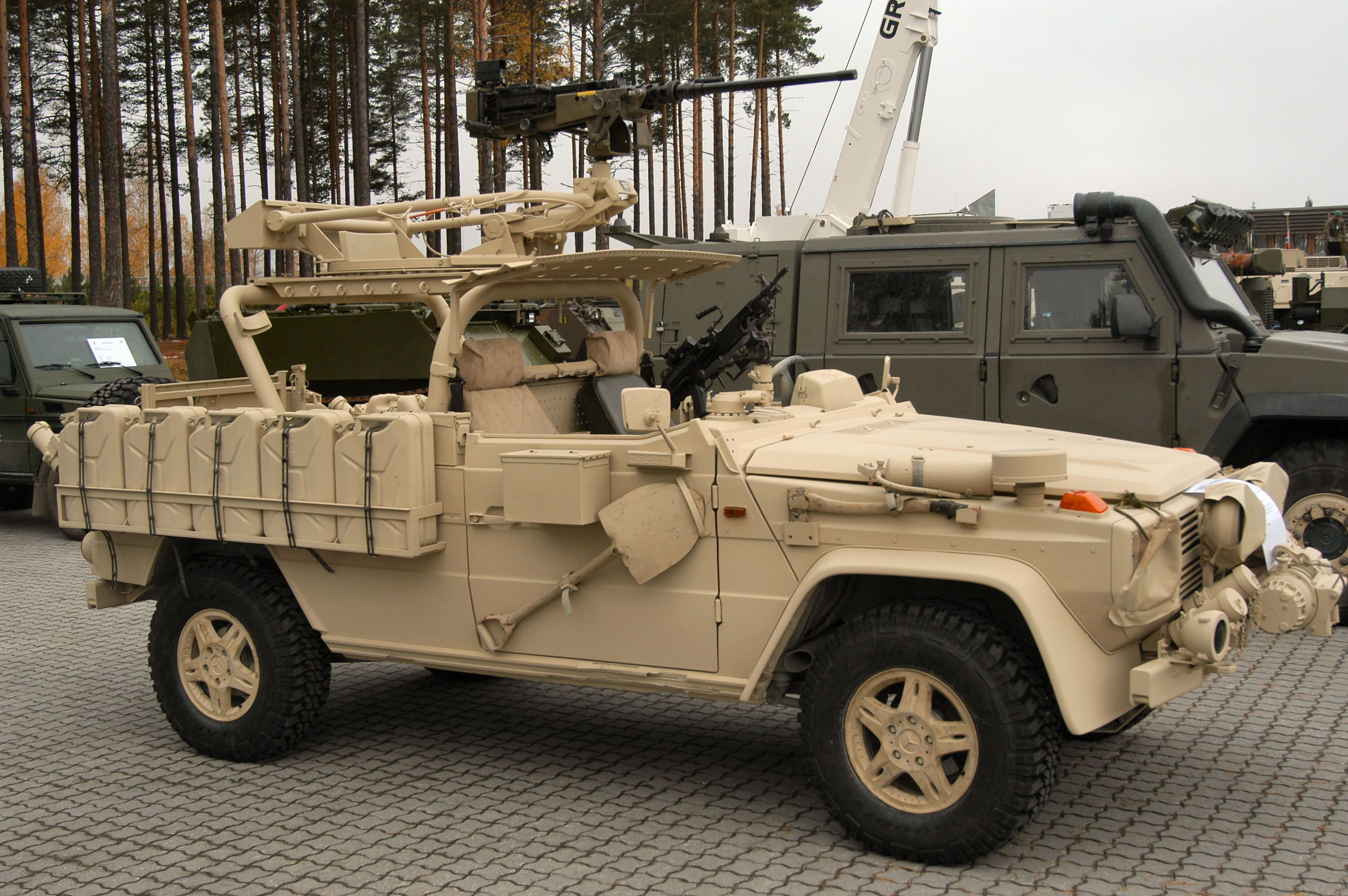 Pin by Eric Gaertner on Special operations vehicle