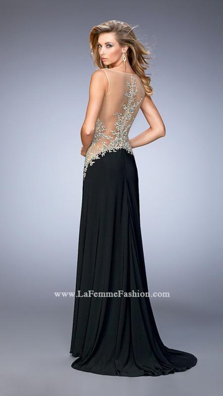 La Femme Prom Dresses 2015