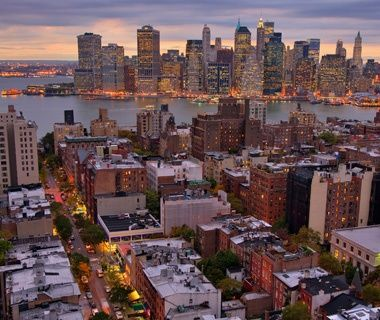 America S Most Beautiful Neighborhoods Brooklyn Heights States In America The Neighbourhood