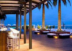 Plunge Rooftop Bar The Perry South Beach Miami