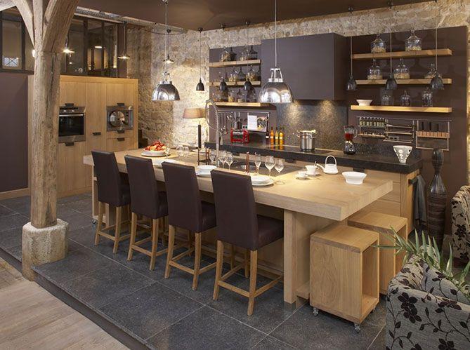 A la d couverte de l 39 lot central de cuisine elle - Definition d une cuisine centrale ...