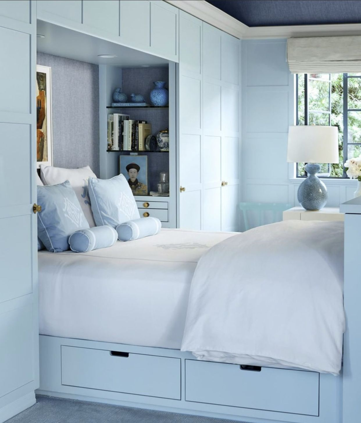 Pin by Megan Stevens on Perfect bedroom in 2020 Best