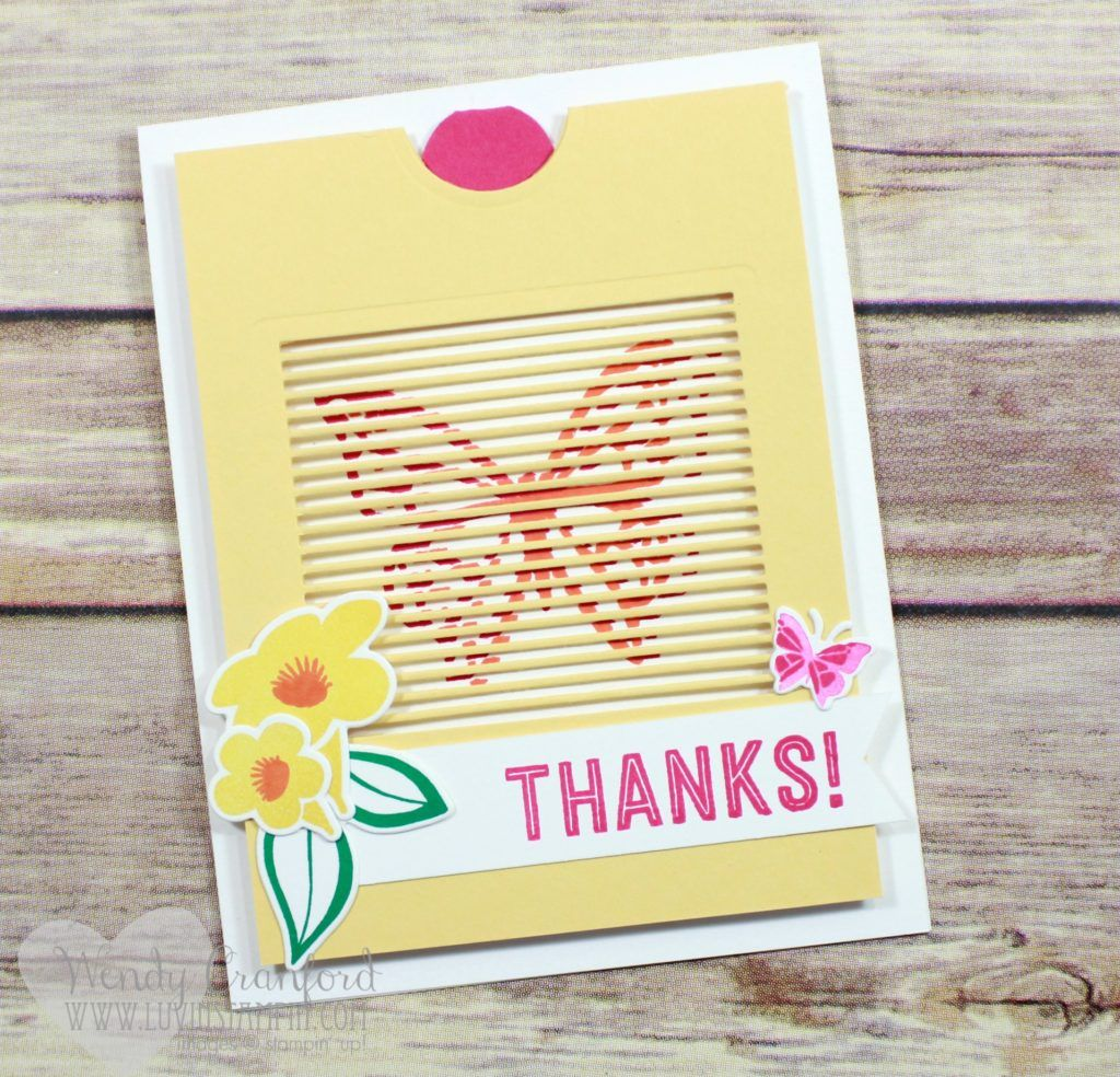 You move me by stampin up interactive card fun tips tricks interactive card fun tips tricks kristyandbryce Images