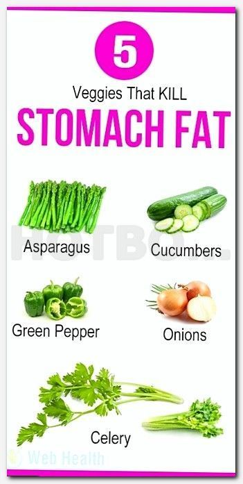 How to reduce fat and loss weight