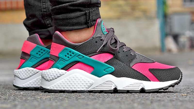 new product 3f324 0c718 75 of the BEST Nike Air Huarache Colorways