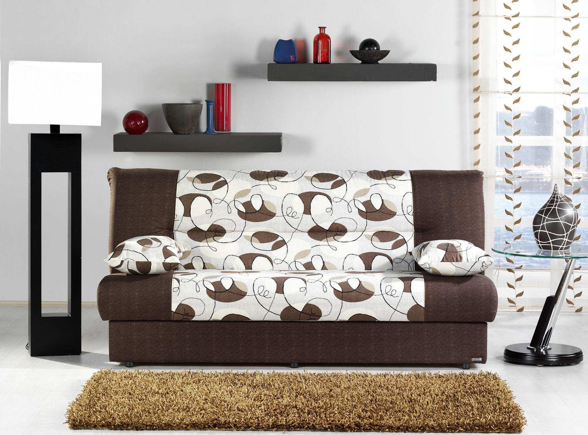 Regata Ceres Fabric Sofa bed FurnitureGalleryNYC