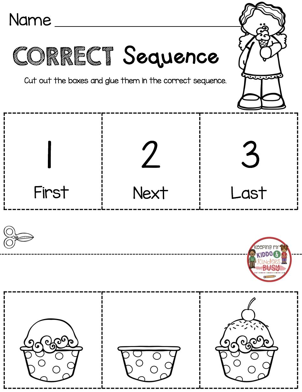 January No Prep Math Literacy Pack Freebies Keeping My Kiddo Busy Kindergarten Reading Worksheets Reading Worksheets Kindergarten Addition Worksheets [ 1228 x 946 Pixel ]