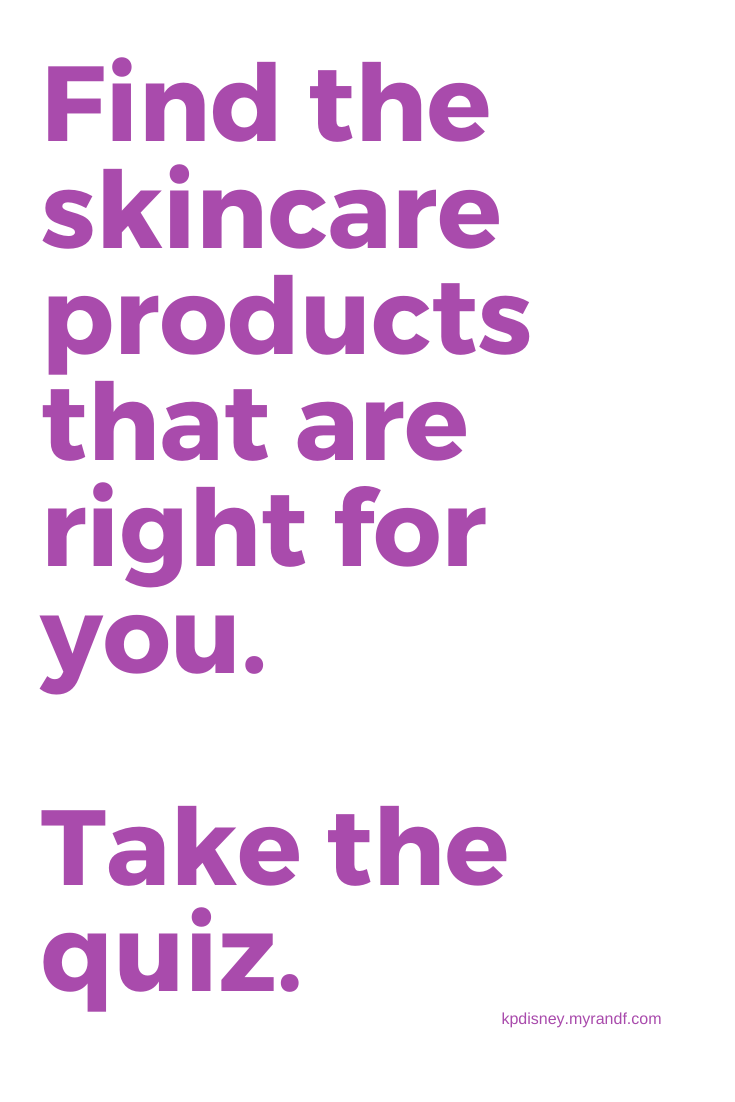 How To Find The Right Skincare Products In 2020 Skin Care Quiz Skin Care Dermatologist Recommended Skincare