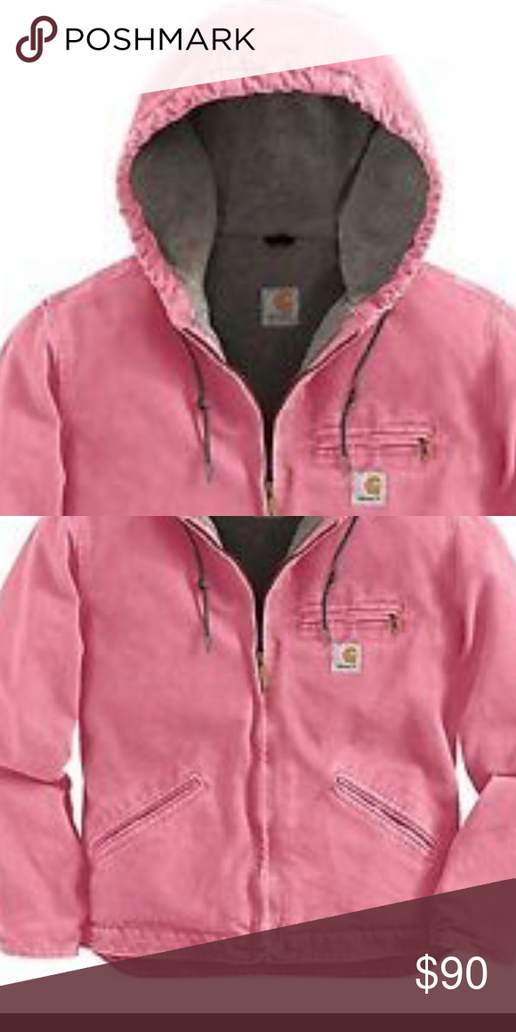 Children S Carhartt Jacket