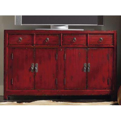 Hooker Furniture TV Stand tv stand diy & ideas Pinterest
