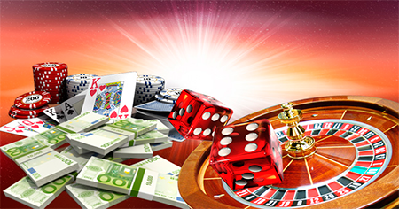 Image result for Gamble, But Never For Money