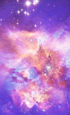 art cute japan kawaii edit space galaxy nebula blue purple colors pastel arte artistic PASTEL COLORS Astronomy galaxies background cosmic artist on tumblr astro SUGOI galaxia Artista Galaxias little space beautfiul galactico arte indie
