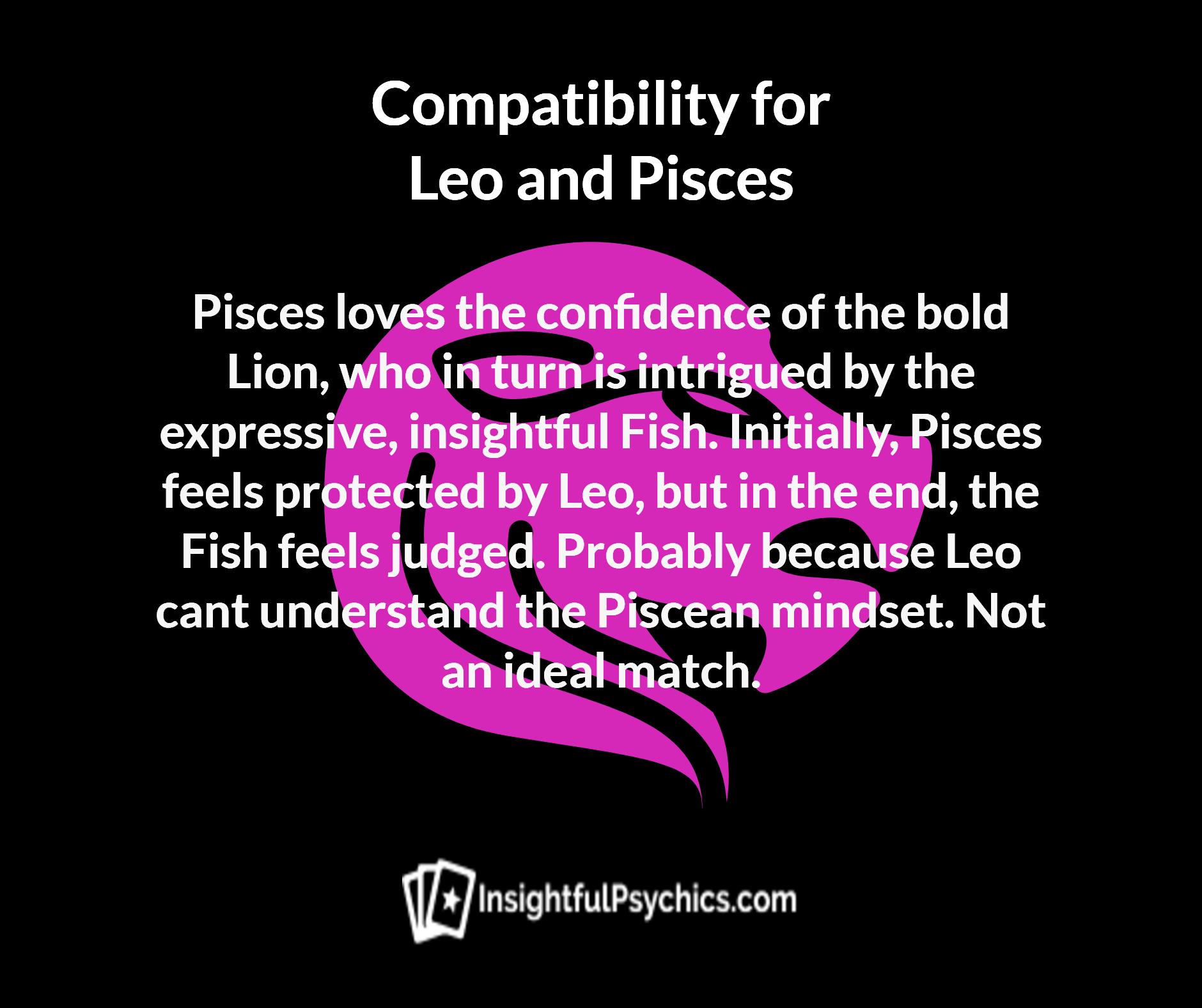 Gemini relationship pisces Pisces &