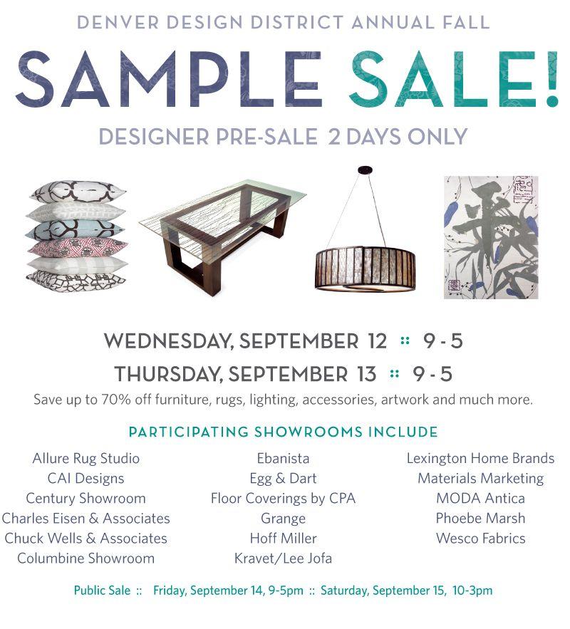 Sample Sale! Mark your calendars! Events Pinterest Keynote