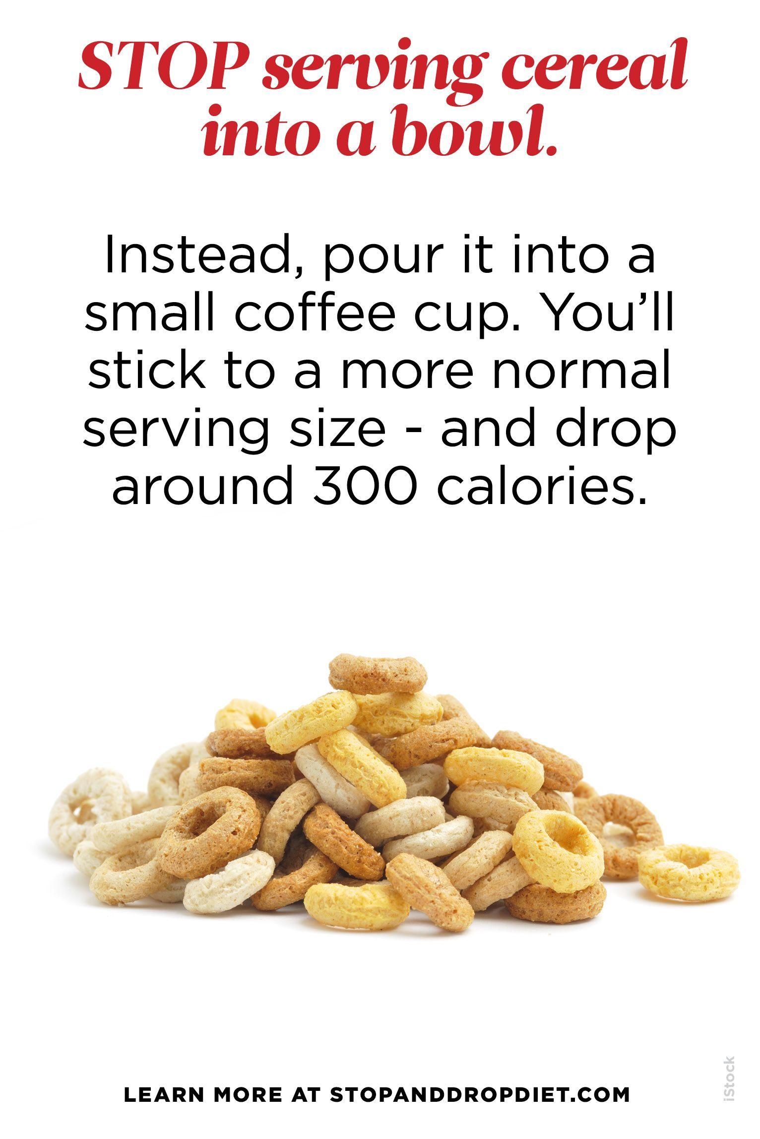 6 week intensive diet plan