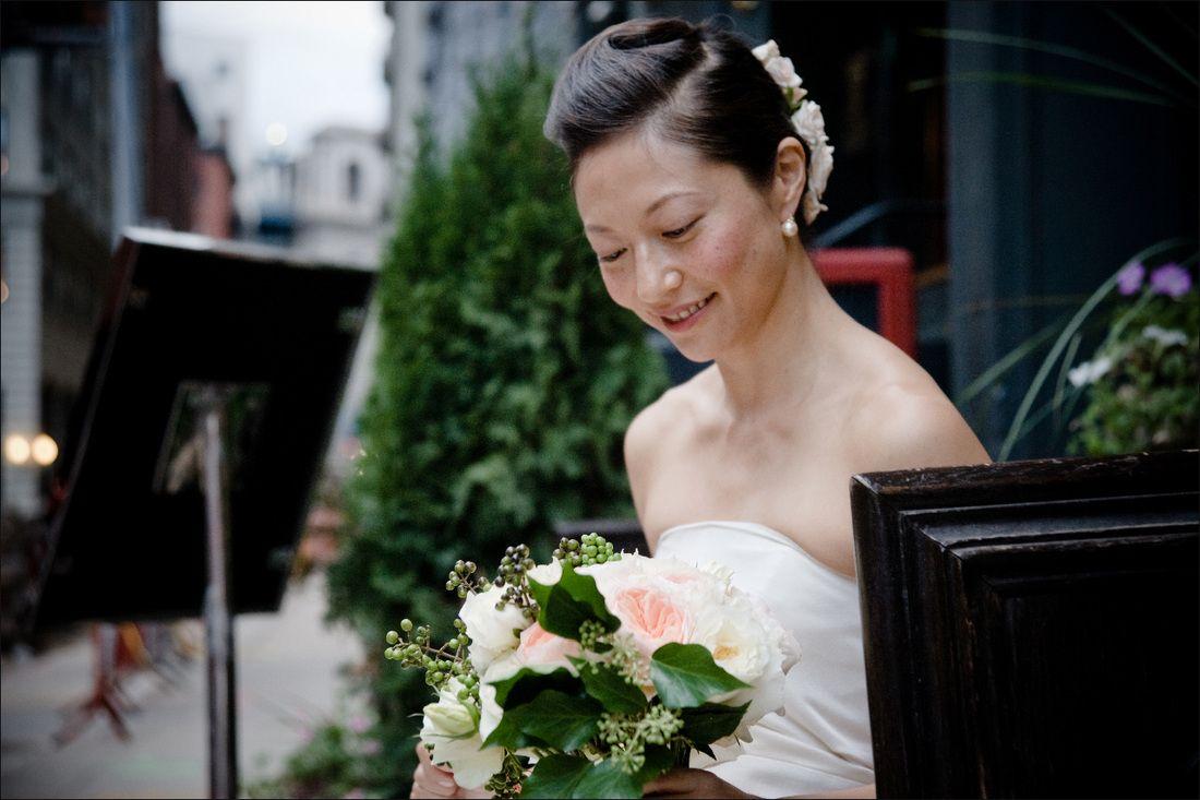 bridal hair & makeup • Suyeon
