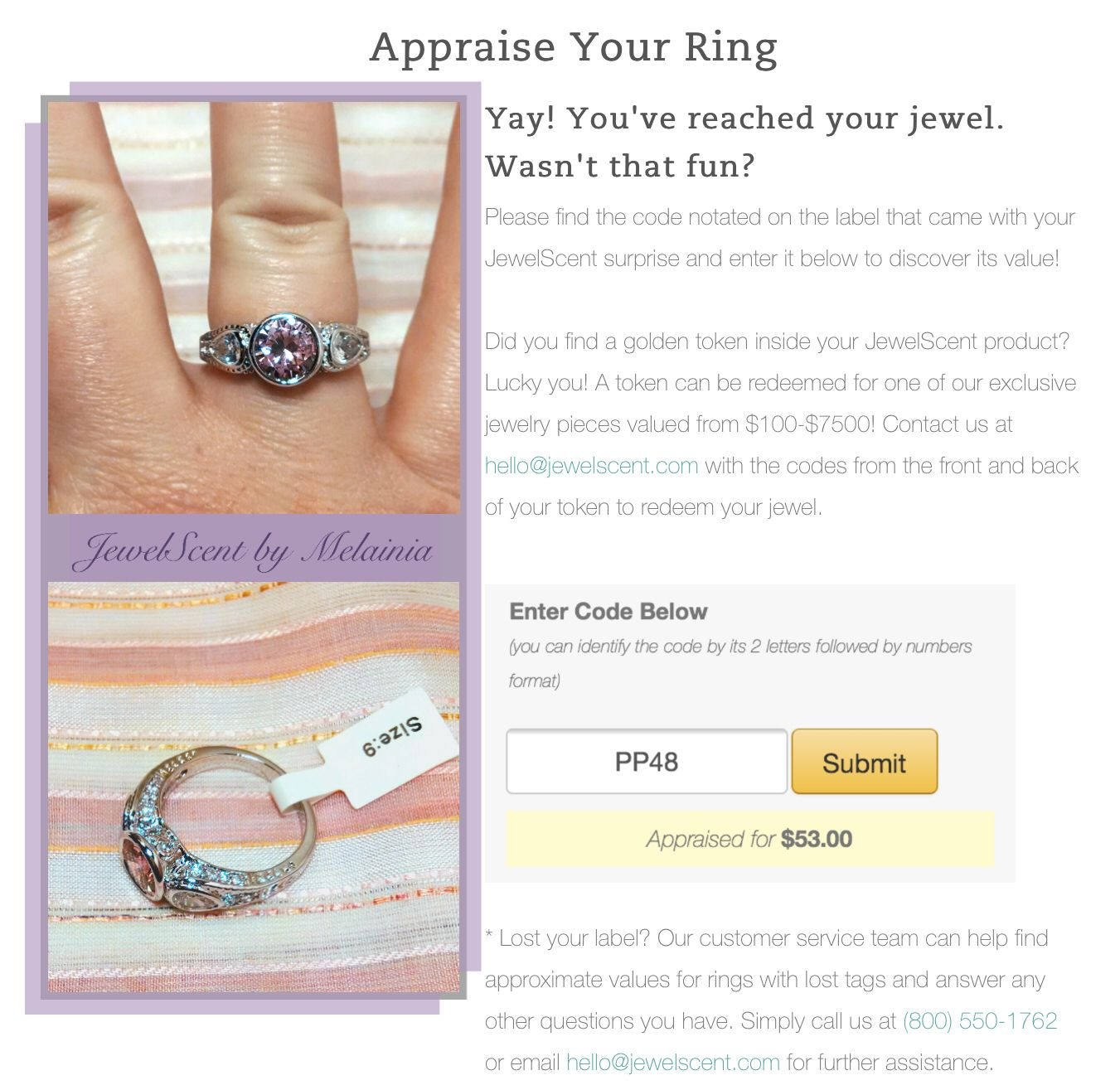 15+ Best way to get jewelry appraised information